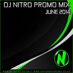 DJ Nitro Promo Mix June 2014