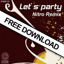 Zilli - Let's Party (Nitro Remix) FREE DOWNLOAD