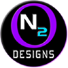 N2O Designs - Low Cost Website & Graphic Design
