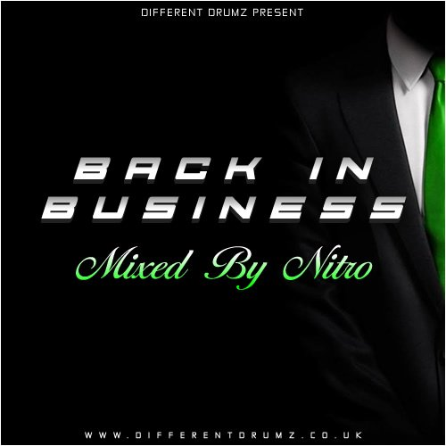 Nitro - Back In Business