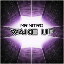 Mr Nitro - Wake Up (Free Download)