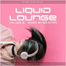 Mr Nitro - Liquid Lounge Vol #1