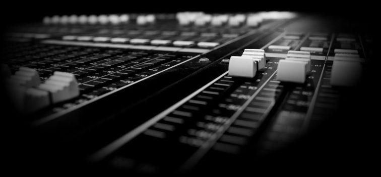 DnB Studio Mixer