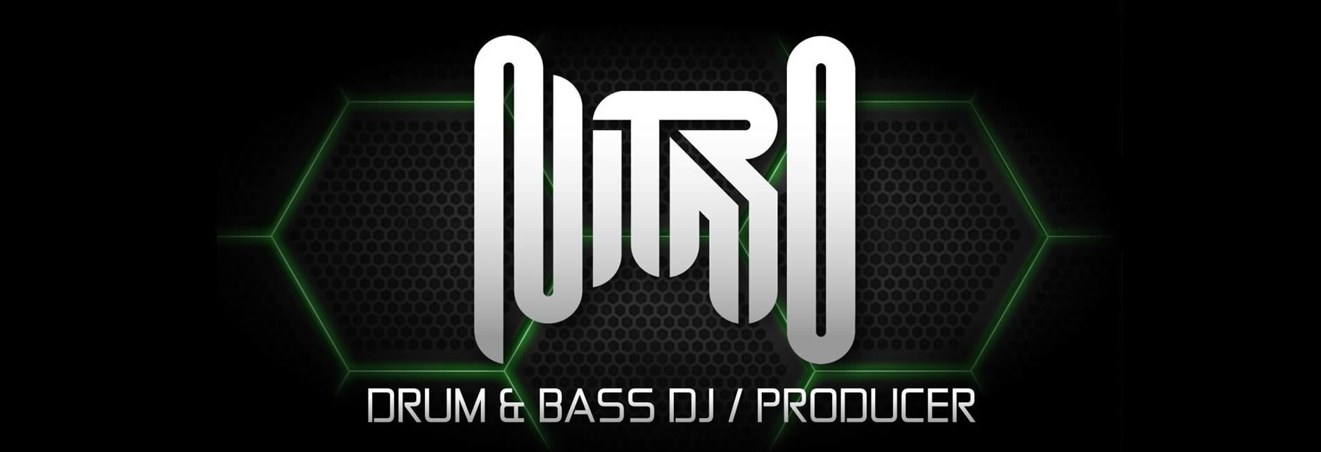Mr Nitro UK Drum & Bass DJ / Producer